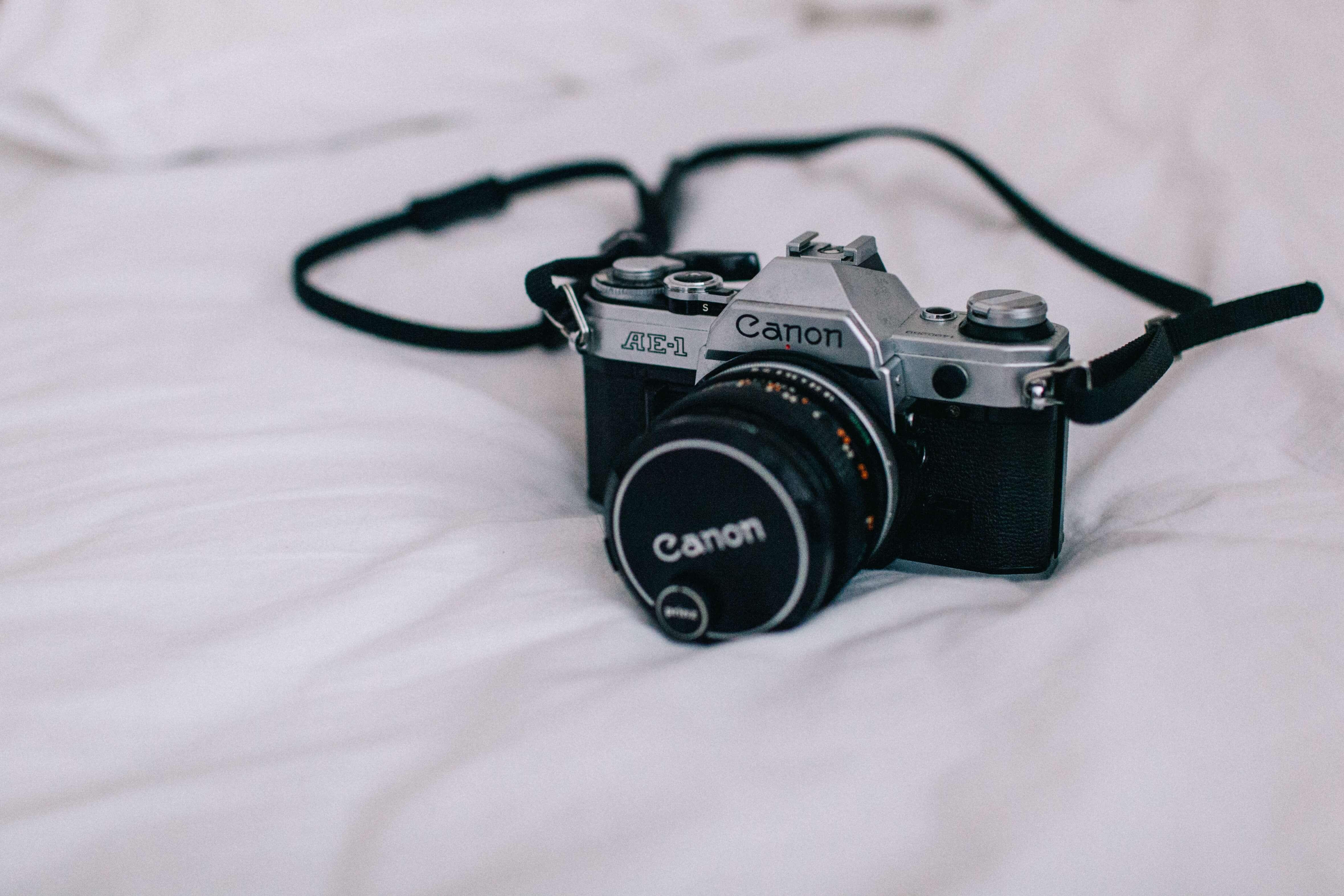 Camera Legend